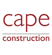 Cape Construction - View completed Projects